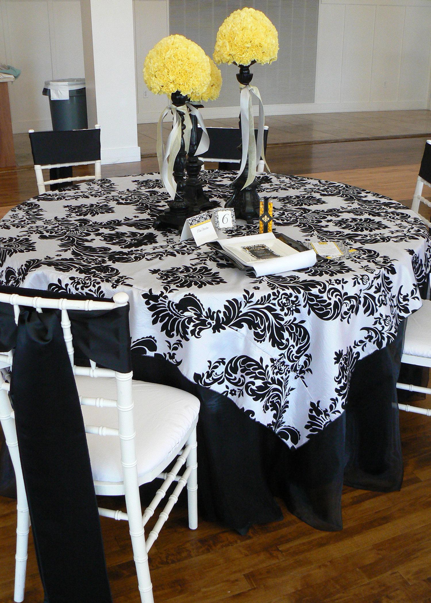 Natural Textiles Designer Table Linen ...